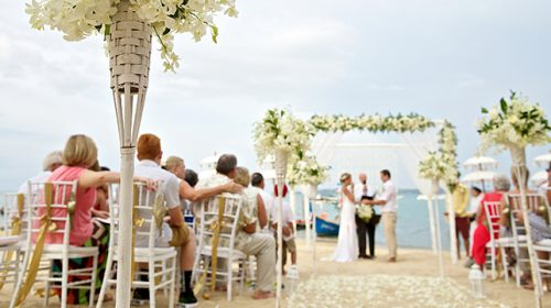 So You Are Invited to A Destination Wedding, Now What?