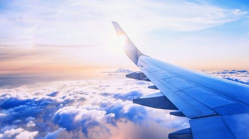 Adjusting To The New Normal: Delta Air Lines – Recording