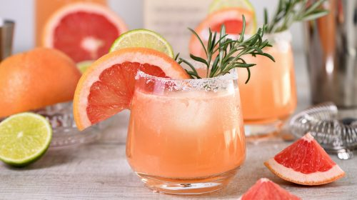 Signature Cocktails from Around the World