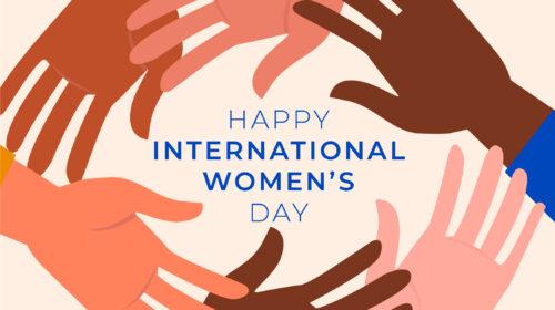 Fox Celebrates International Women's Day