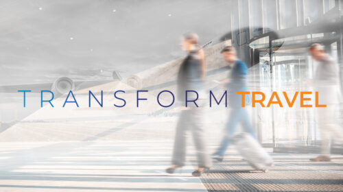 Transforming Business Travel