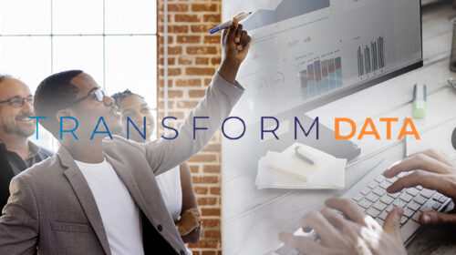 Transform Data Management