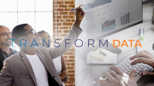 Transform Data Management