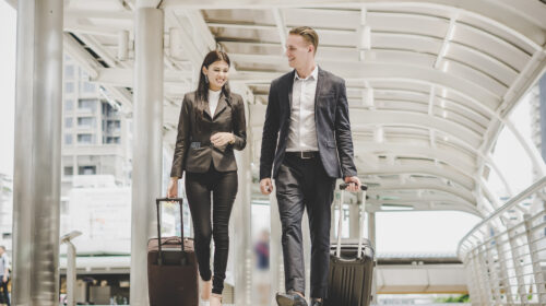 Travel Manager Tips for Communicating Important Return-to-Travel Information
