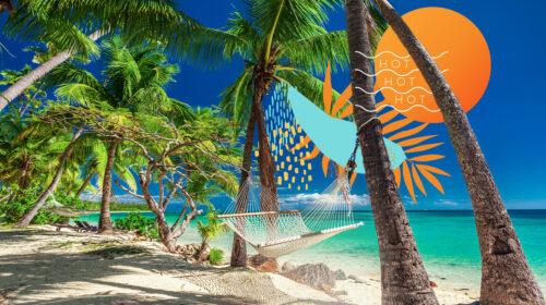 Hot destination: Island Escapes in Fiji