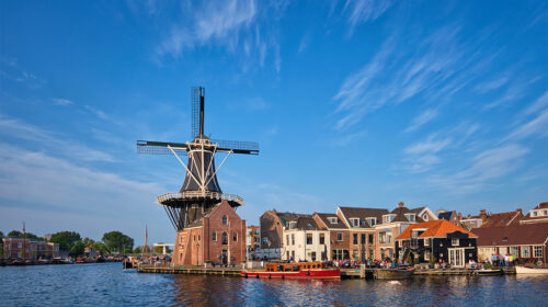 3 Cities to Visit in The Netherlands That Aren't Amsterdam
