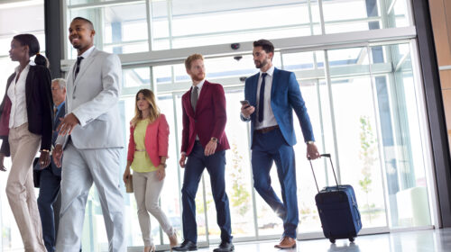 Travel Manager Considerations when Searching for a TMC