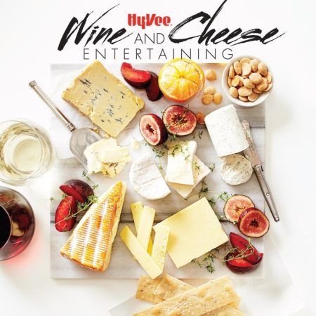 Grey Dog Media created a Wine and Cheese catalog that was published for the holiday 2015 season.