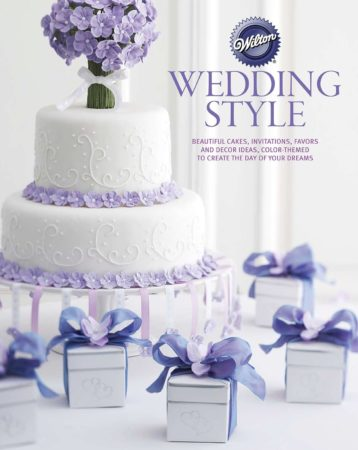 Wilton Wedding Style cover | Grey Dog Media