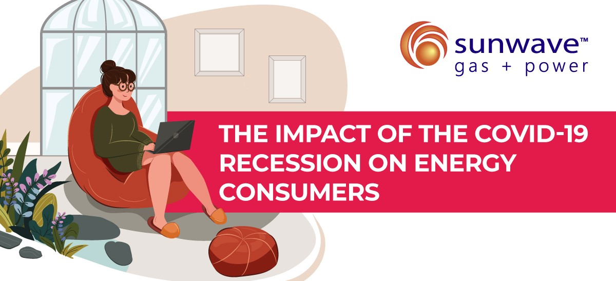 The Impact of the Covid-19 Recession on Energy Consumers