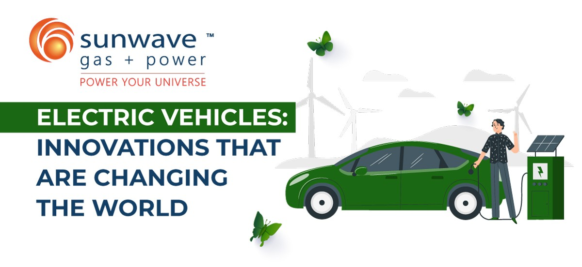 Electric Vehicles: Innovations that are Changing the World