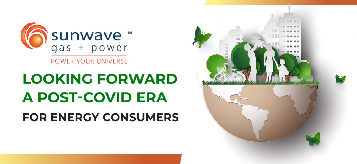 Looking Forward A Post-Covid Era For Energy Consumers