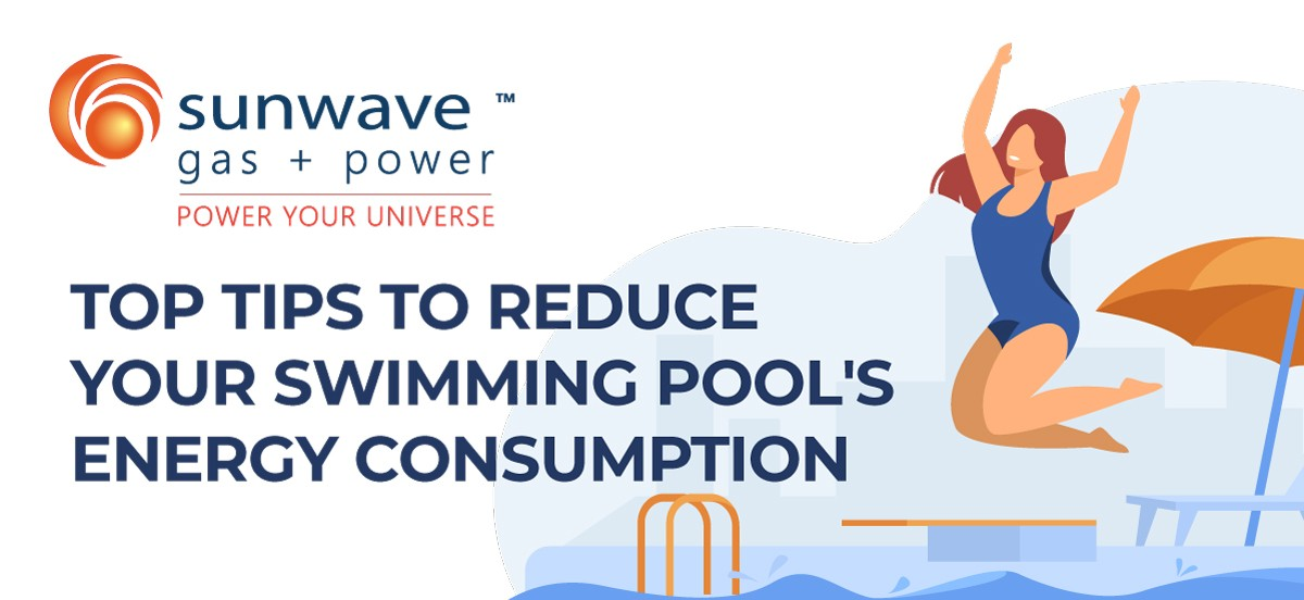 Energy-Efficiency Tips: Top Tips to Reduce your Swimming Pool's Energy Consumption
