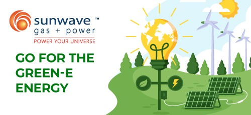 Go for the Green-e