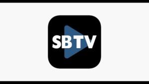 SBTV logo