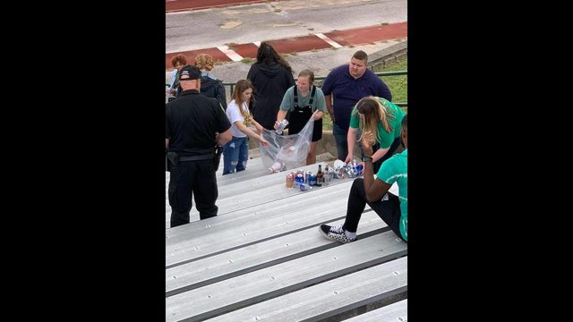 Missouri Southern investigates alleged heckling at football game