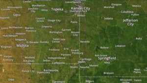 View full-page interactive radar and more maps