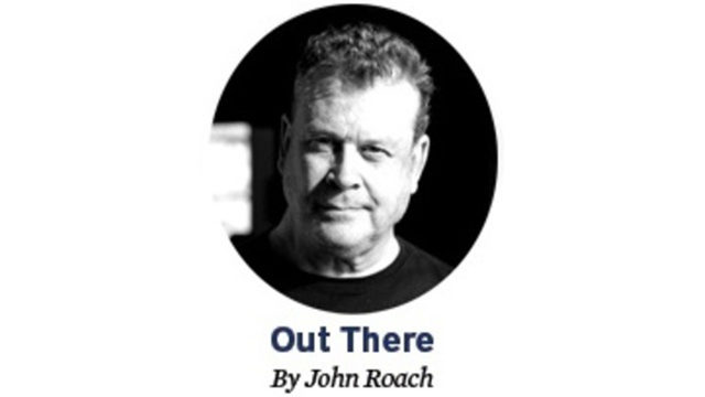 Roach: From the Pill to Tinder