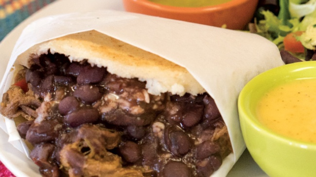 12 taco spots both twisted and traditional