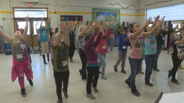 Arts groups team up to provide grants to schools