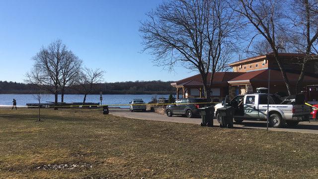 Madison man's body found in Lake Wingra