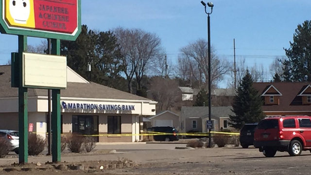 Wausau PD: Officer, 3 others killed in shootings related to domestic situation