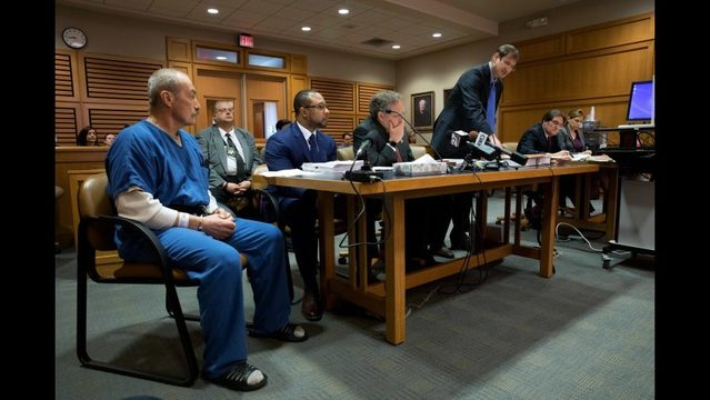 Wisconsin, U.S. used flawed hair evidence to convict innocent people