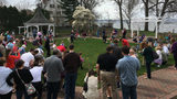 Governor's Easter Egg Hunt held Saturday