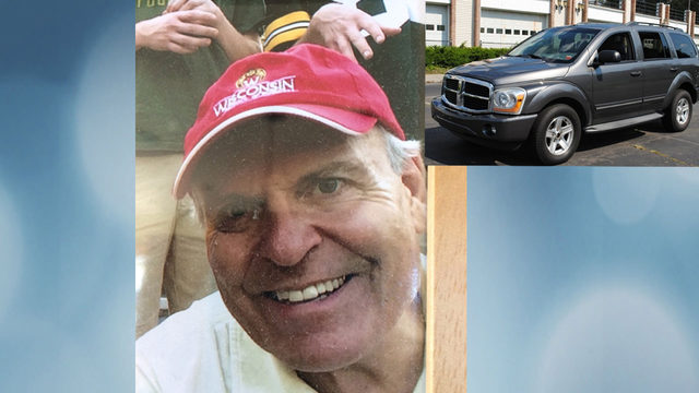 $3,000 reward offered to find missing Middleton man
