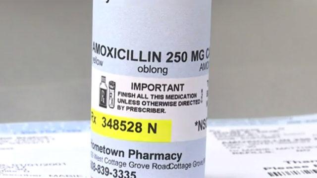 Area pharmacies change prescription labels to help patients