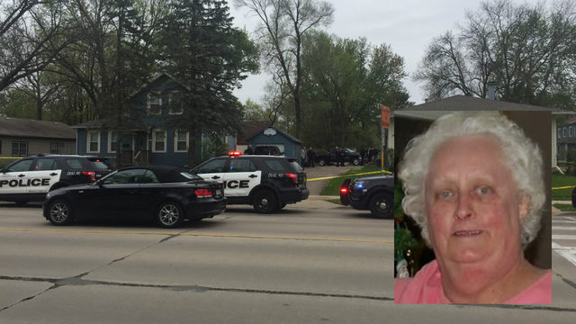 Police: Middleton homicide suspect was renting room in victim's home