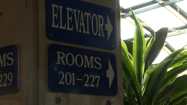 First responders, hotels team up to provide emergency lodging