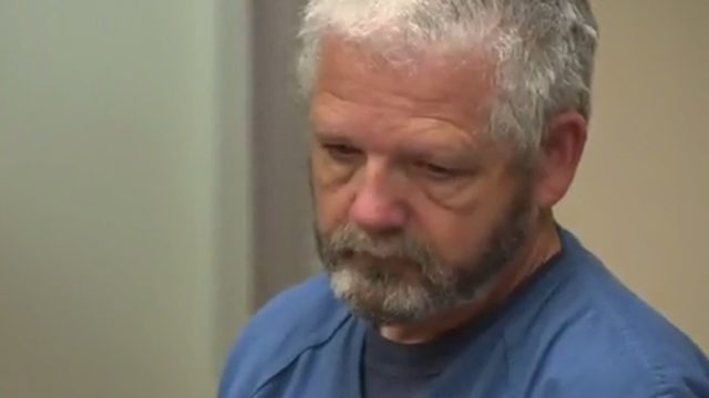 Man accused of killing wife, home explosion heads to trial