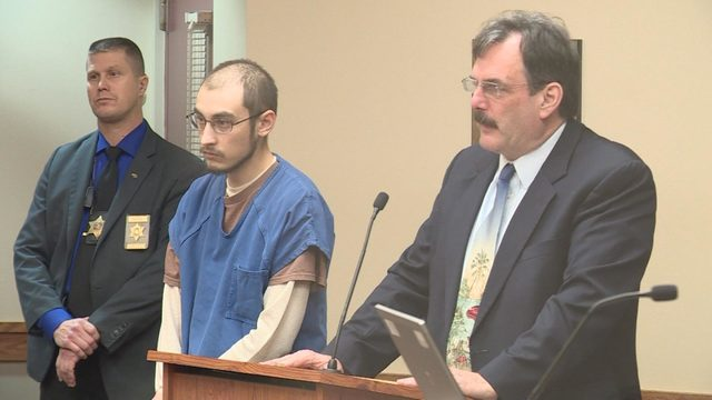Accused attacker of 2 Madison women in 1 week held on $50k bail