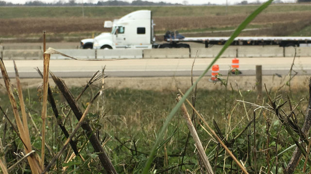 Wisconsin DOT thanks first responders for keeping I-39/90 safe
