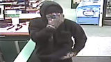 Police seek identity of video store robber from surveillance video