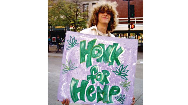 Timeline: Wisconsin's Cannabis Story