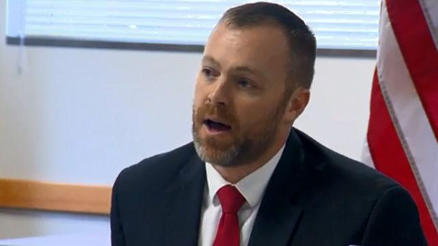 Wisconsin Ethics chief wants Milwaukee DA gone