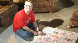 Handmade blankets offer blessing in disguise to homeless animals
