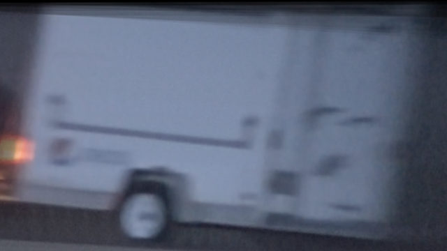 Trailer stolen from parking lot of Mazomanie high school, DOJ crime alert says