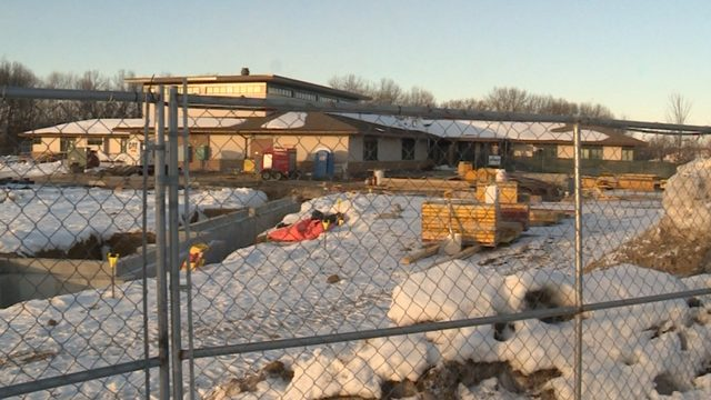 Inpatient youth mental health facility expansion to help transgender teens