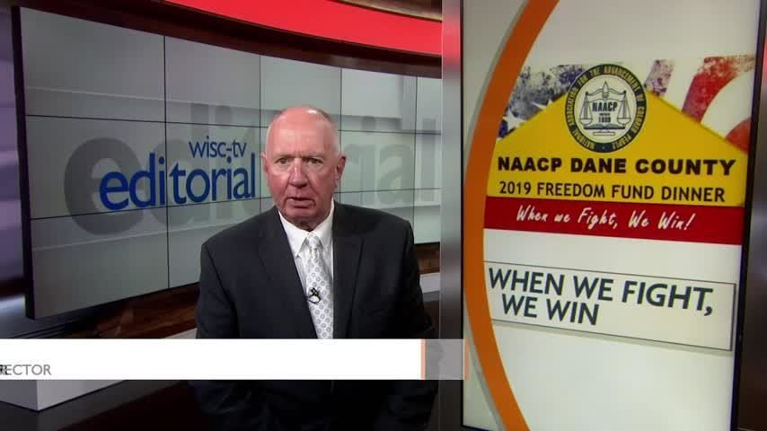 Editorial: NAACP's Freedom Fund Dinner fights for representative democracy