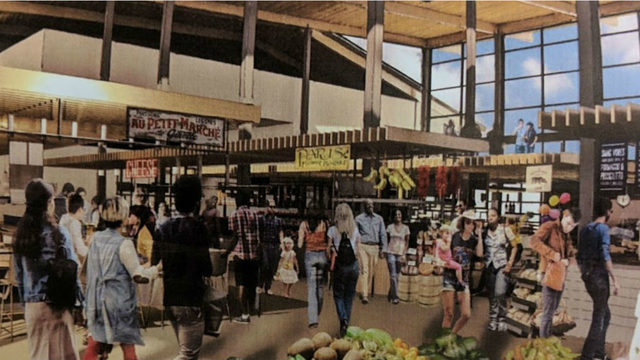 City to unveil new plans for upcoming $13 million Madison Public Market