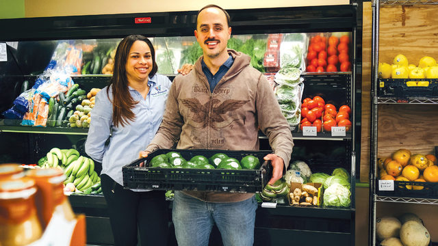 30 local grocery stores to shake up your grocery routine