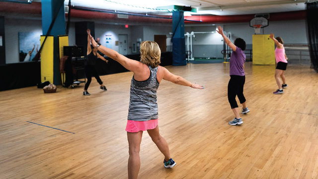 Integrating wellness into everything we do
