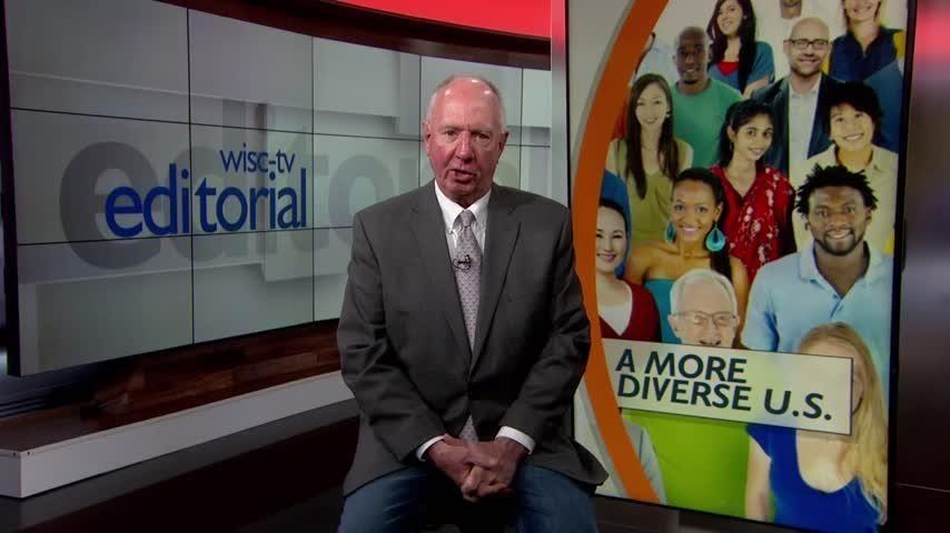 Editorial: Embracing a more diverse U.S.