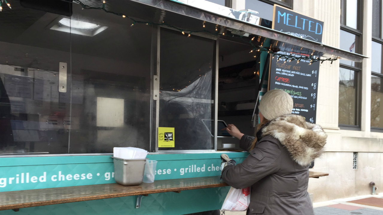 Number of food carts down for second year in Madison, according to 2019 city review