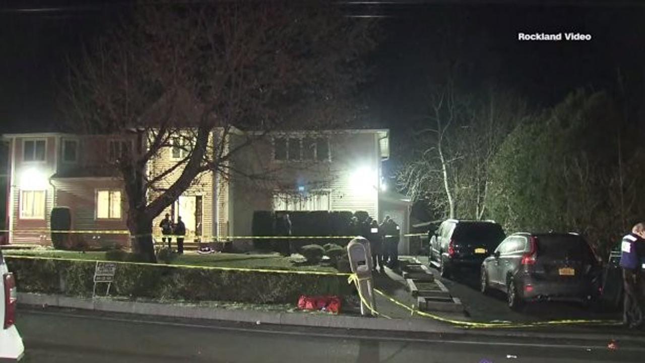 5 stabbed during Hanukkah celebration at rabbi's home