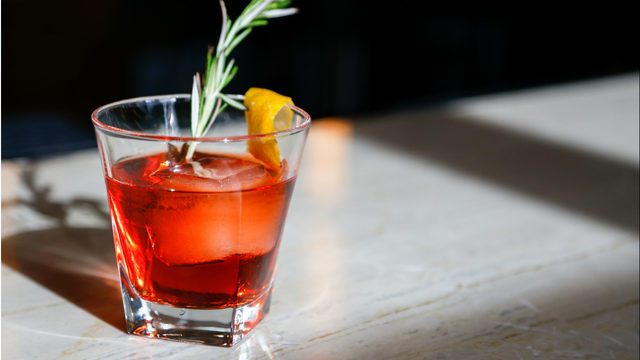 10 food and drink events to ease you into the holidays