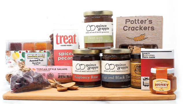 10 Madison-based food gift ideas for the holiday season